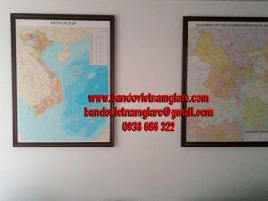 bán bản đồ khổ lớn giá rẻ bền đẹp tại việt nam