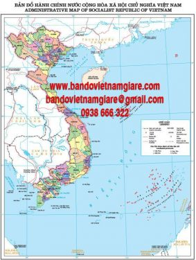 hướng dẫn cách mua bản đồ việt nam mới nhất an toàn