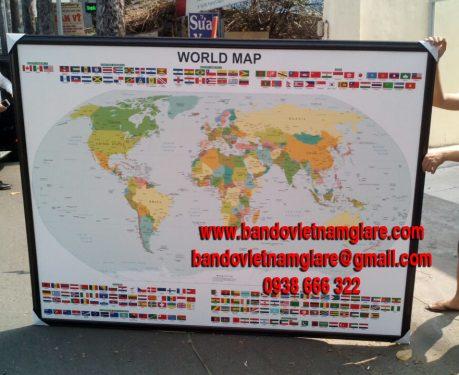 mua bản đồ việt nam và bản đồ thế giới khổ lớn ở đâu uy tín